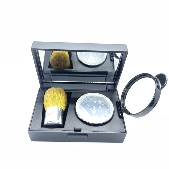 BareMinerals Powder Brush Travel Compact Set